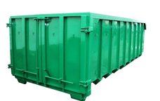 заказать мусорный контейнер для вывоза мусора
